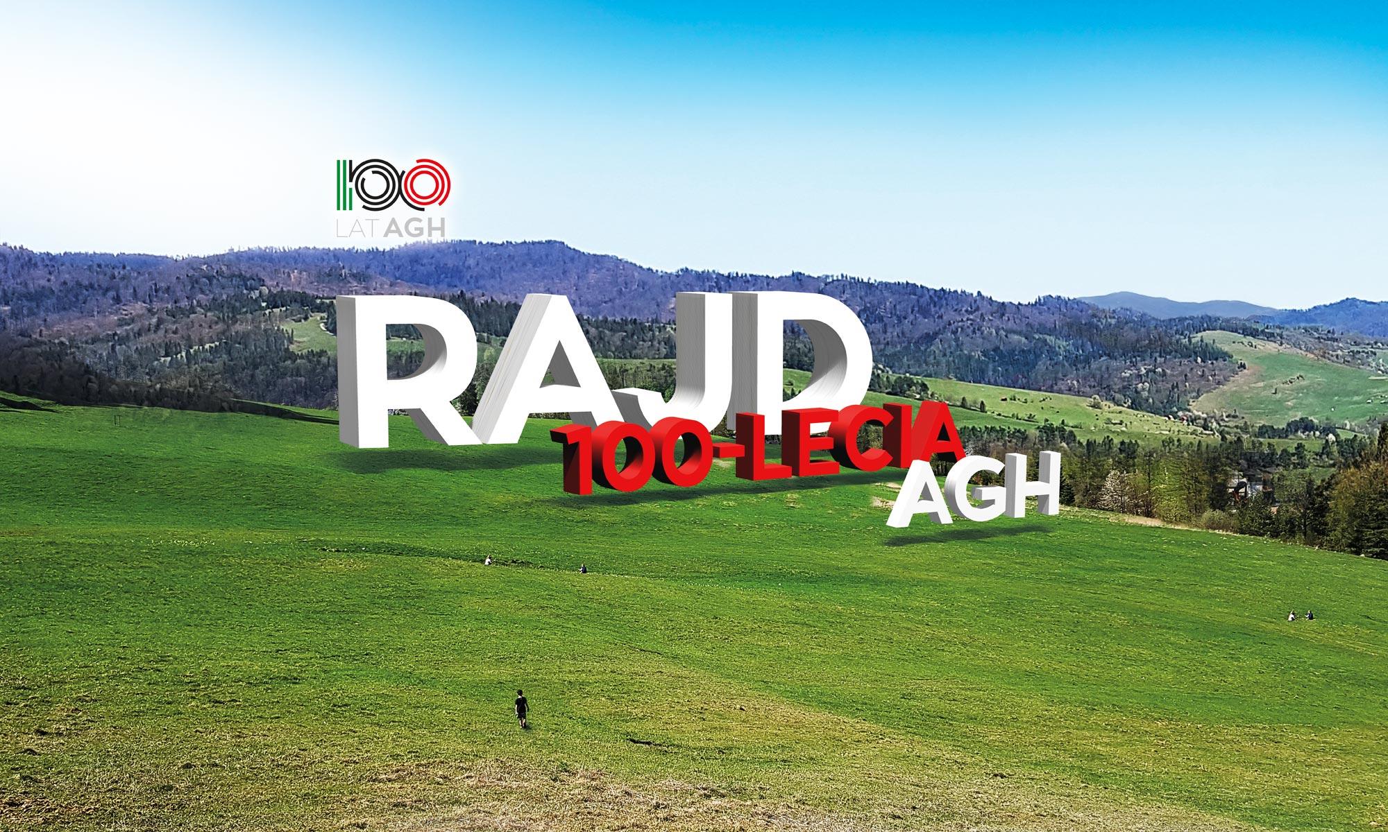 Gwiaździsty Rajd 100-lecia AGH